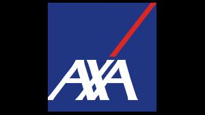 Logo de l'assurance AXA